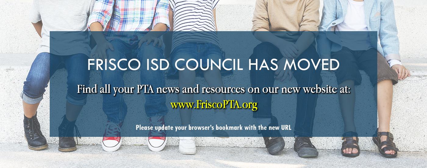 Visit FriscoISD.org